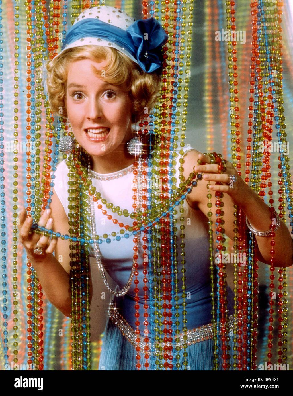 GEORGIA ENGEL MARY TYLER MOORE SHOW (1970) Stockbild