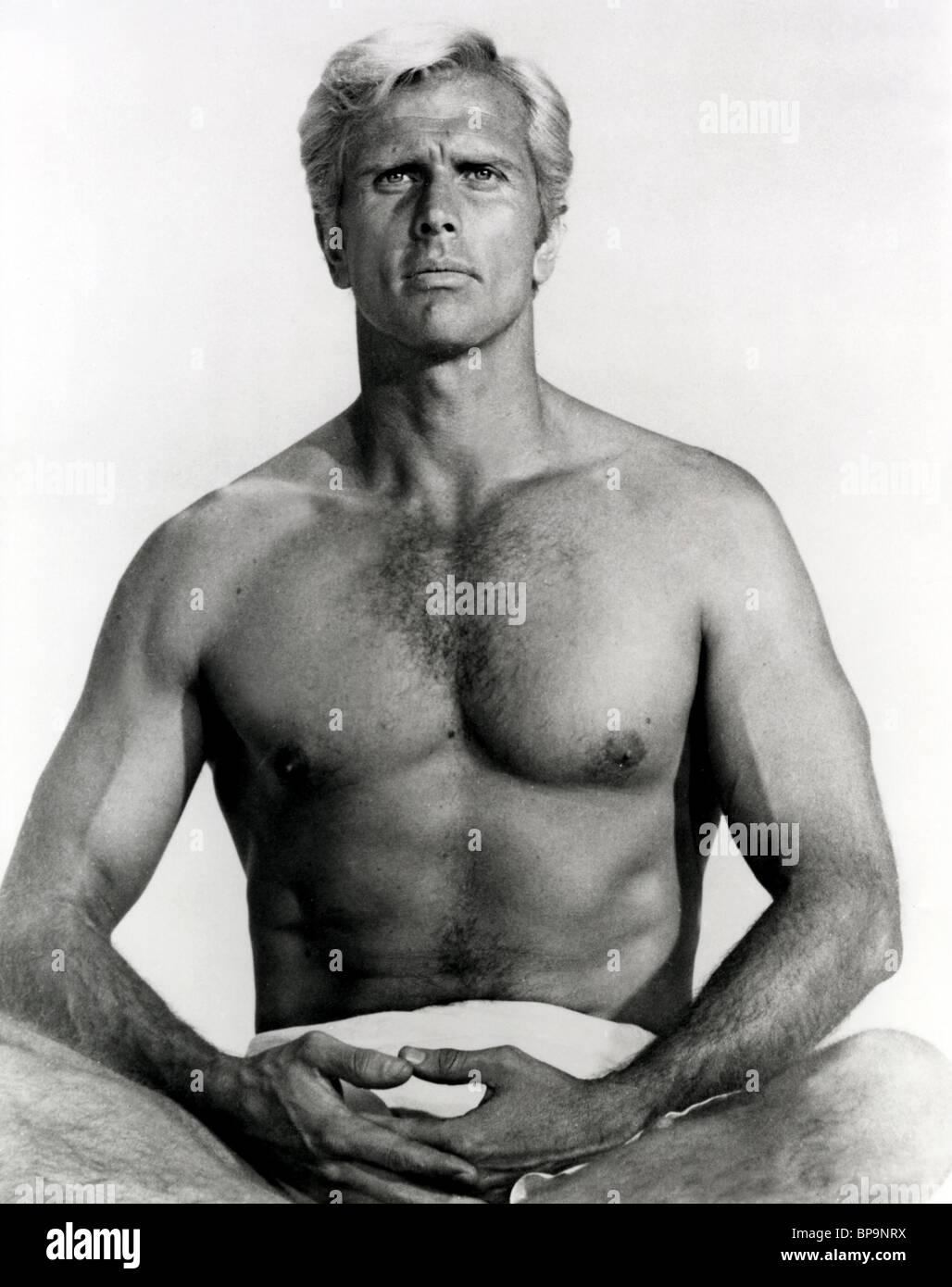 Ron Ely Tarzan 1966 Stockfoto Bild 30947502 Alamy