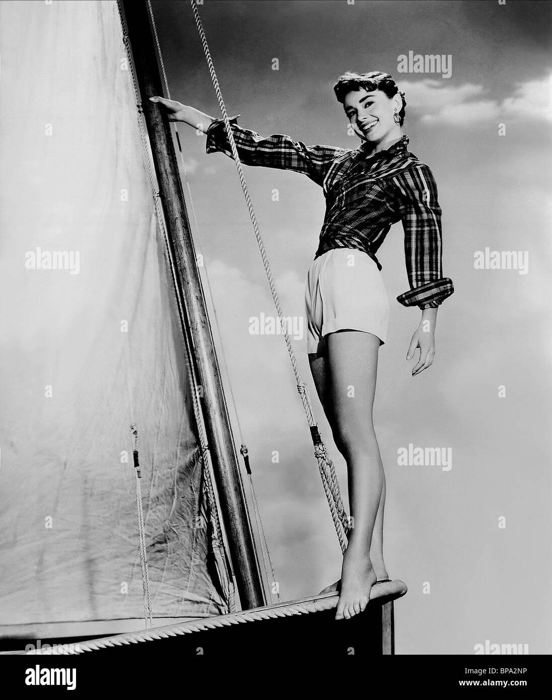 Hepburn Sabrina Stockfotos & Hepburn Sabrina Bilder - Alamy