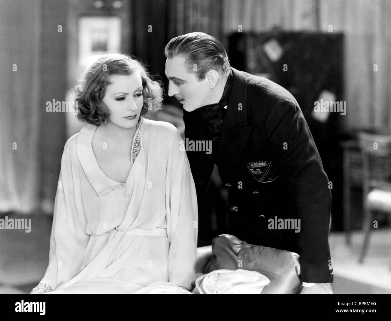 John Barrymore Grand Hotel 1932 Stockfotos Und Bilder Kaufen Alamy