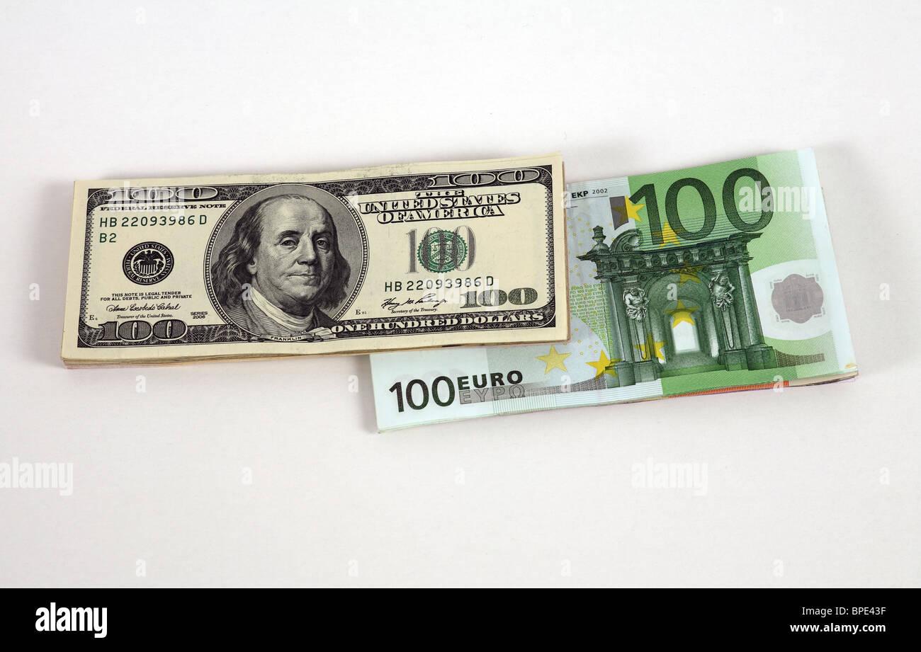 100 euro rechnung stockfotos 100 euro rechnung bilder. Black Bedroom Furniture Sets. Home Design Ideas
