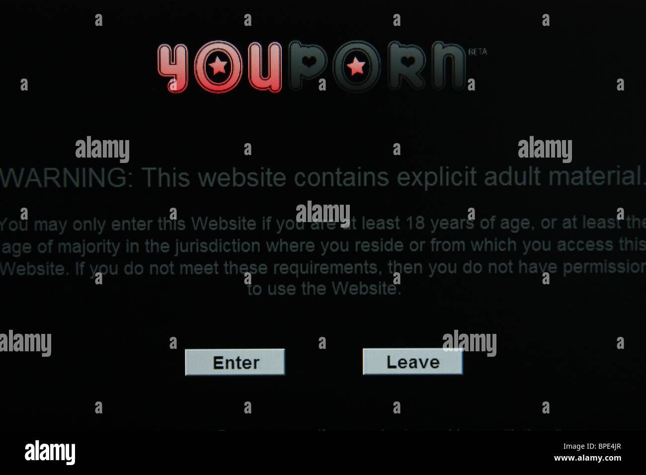Youporn von