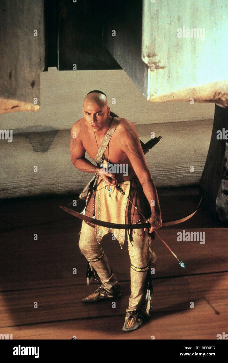 LITEFOOT DER INDIANER IN DEN SCHRANK (1995 Stockfoto, Bild: 31067108 ...