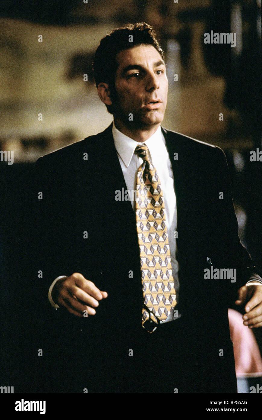 MICHAEL RICHARDS VERSUCH UND IRRTUM (1997) Stockbild