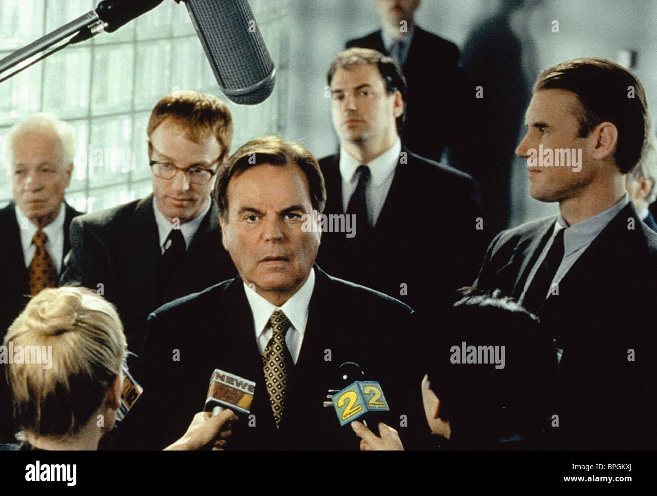 ROBERT WAGNER SCHWERWIEGENDER FEHLER (1999) Stockbild