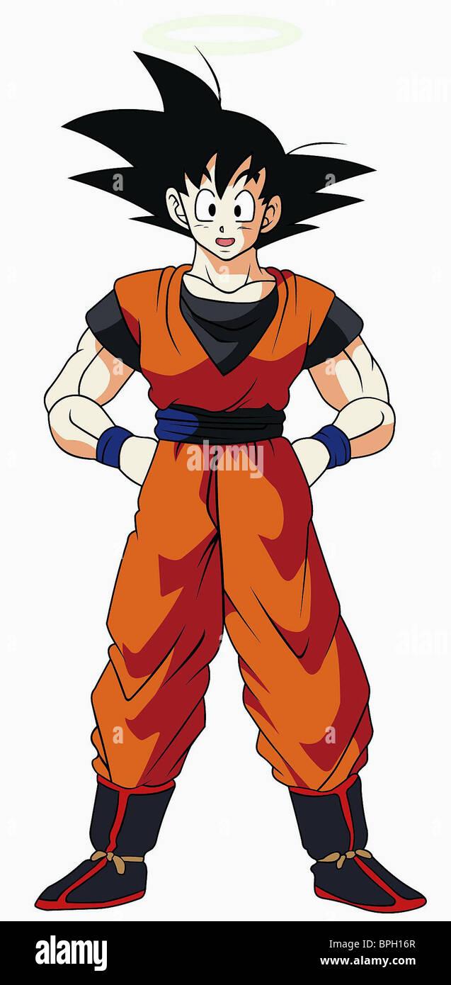 Der Film Goku 2000 Goku Stockfotos Und Bilder Kaufen Alamy
