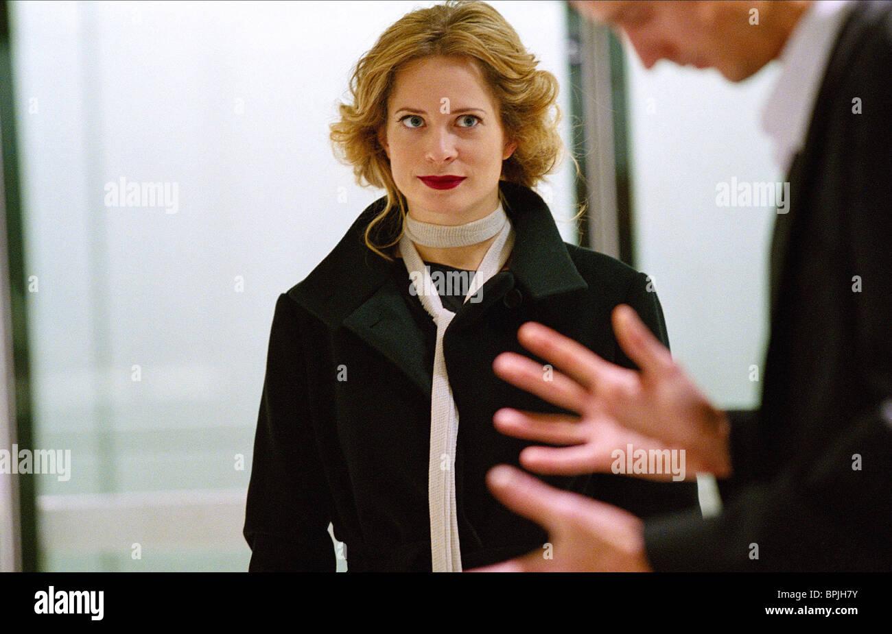 MARIA BONNEVIE REKONSTRUKTION (2003) Stockbild