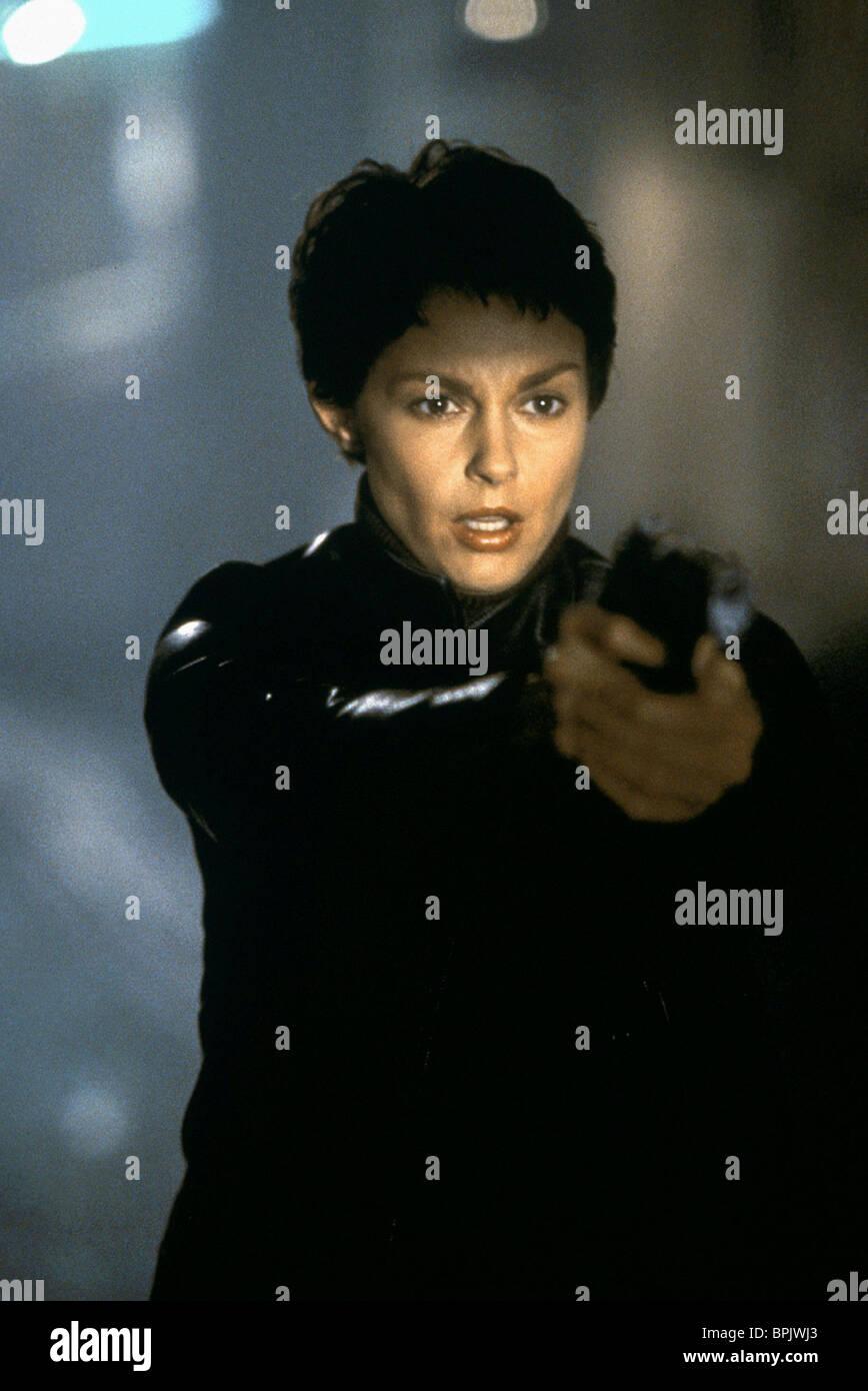 ASHLEY JUDD DER BLACKOUT-EFFEKT; (2003) Stockfoto