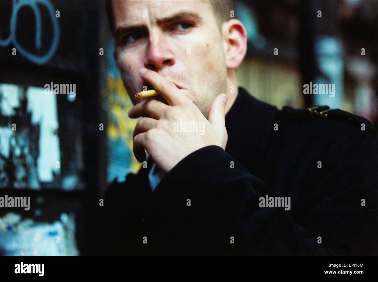 NIKOLAJ LIE KAAS REKONSTRUKTION (2003) Stockbild