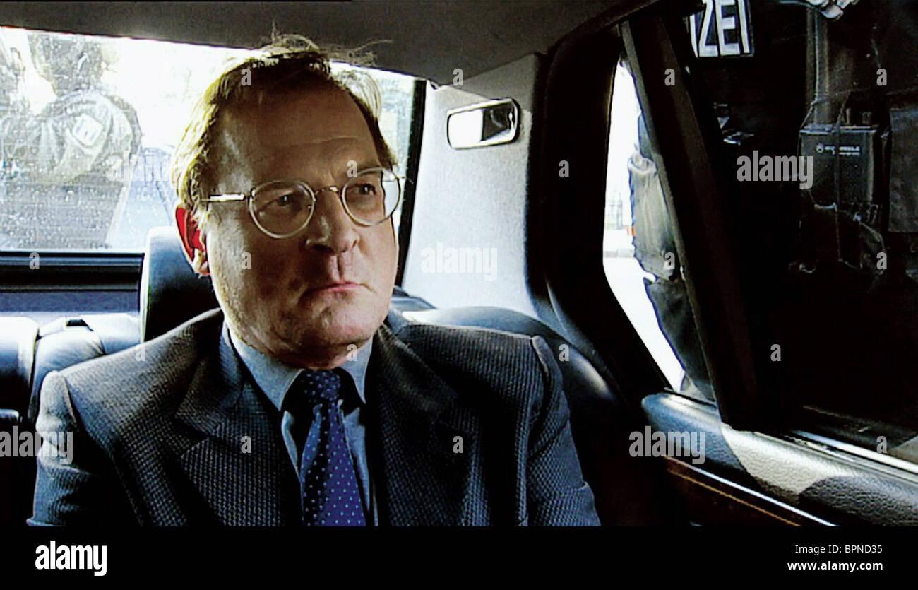 BURGHART KLAUßNER DIE FETTEN JAHRE SIND VORBEI (2004) Stockbild
