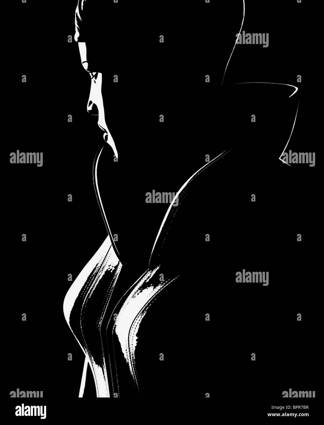RISLANA TASUIEV RENAISSANCE (2006) Stockbild