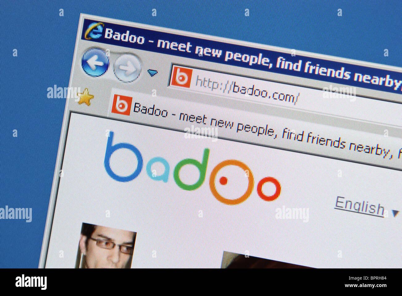 Bilder badoo What does