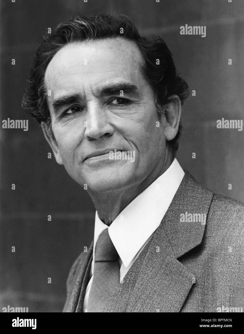 Vittorio Gassman Schauspieler 1980 Stockfotografie Alamy