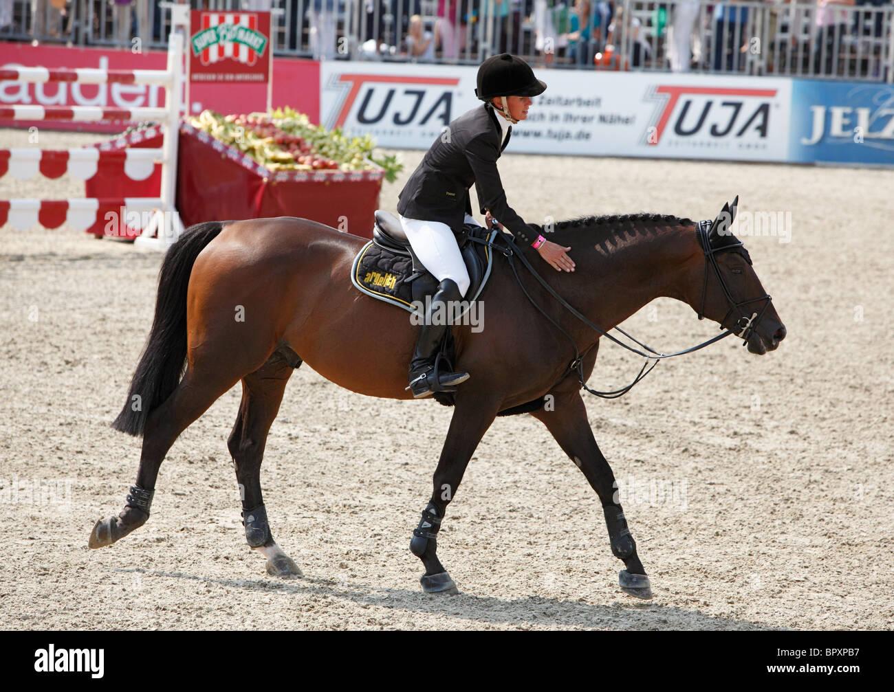 Deutsche Reiterinnen