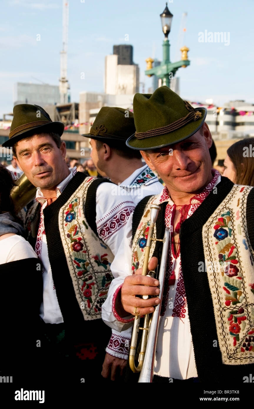 Charakter rumänische männer brodemacna