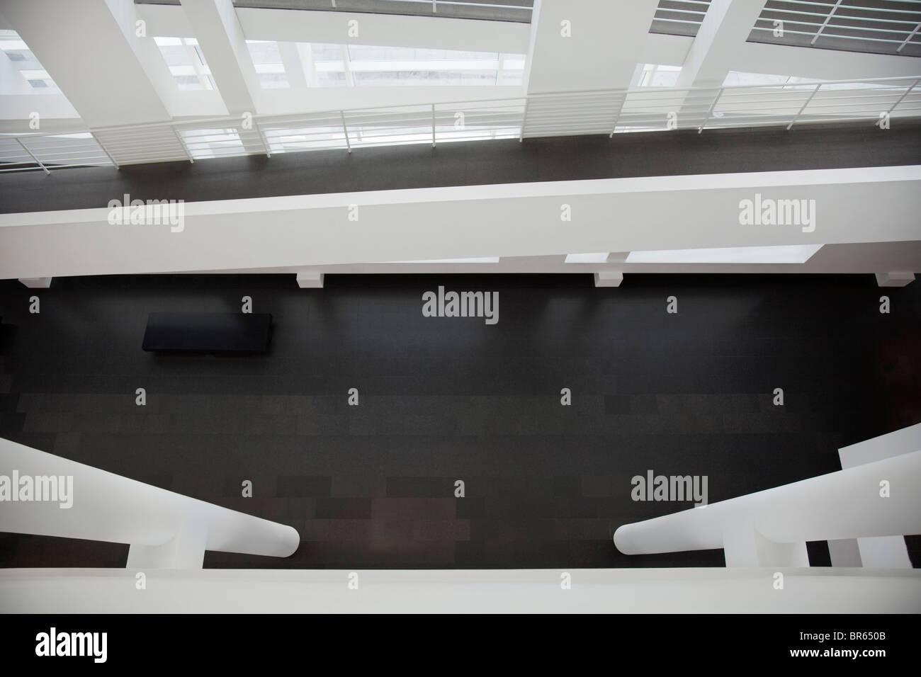 Minimalist interior stockfotos minimalist interior for Minimalistische einrichtung