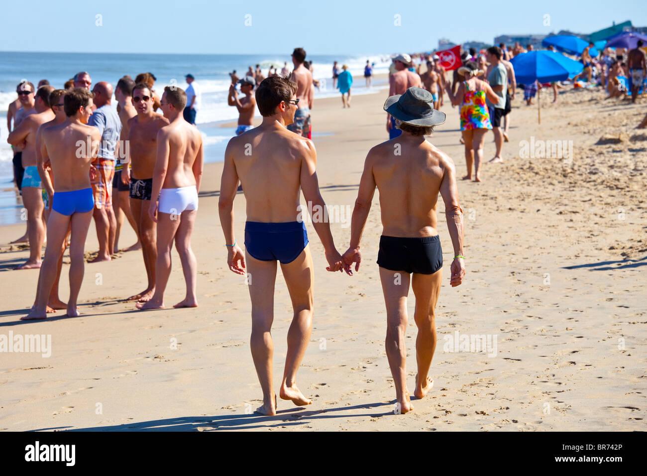 Schwule Frauen von Rehoboth