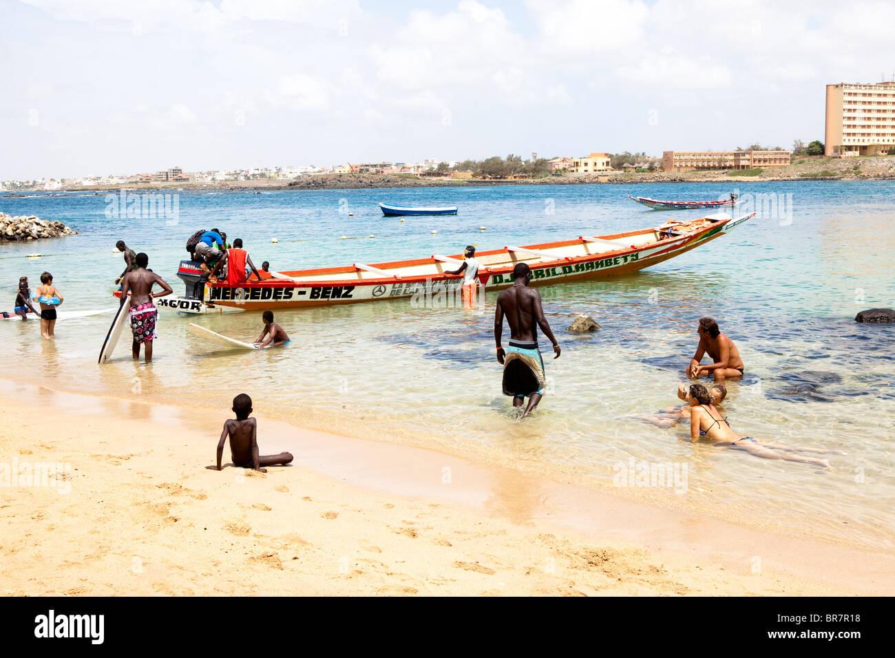 Ngor Island Hotel