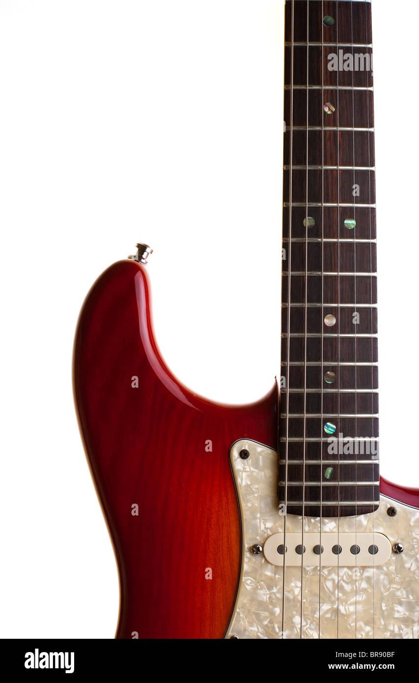 Tolle Fender Stratocaster Verkabelung Bilder - Die Besten ...