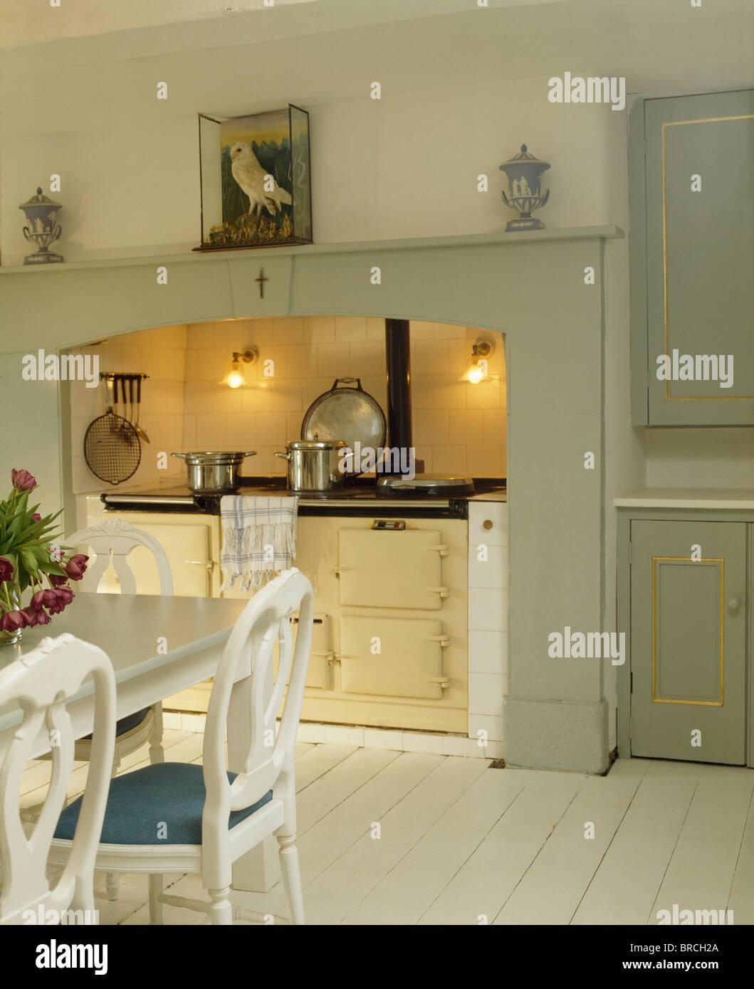 Ziemlich Bauernküche Leuchten Bilder - Küchenschrank Ideen ...