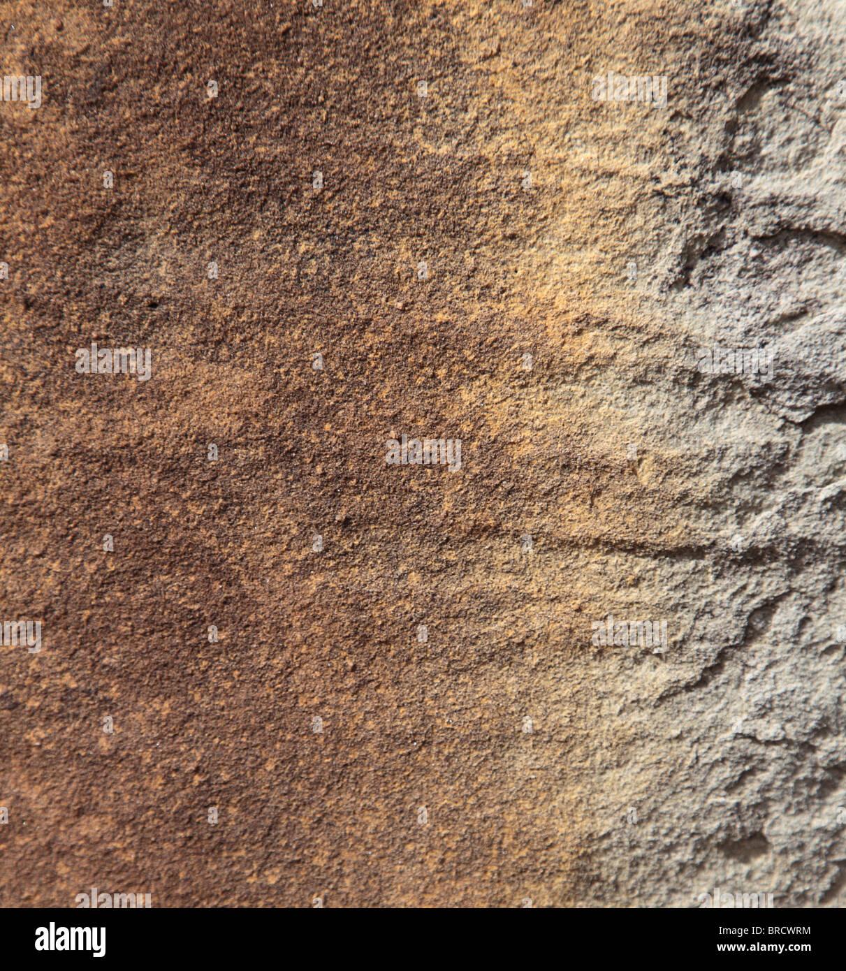 Enthralling Brauntöne Wand Gallery Of Feine Stein Hintergrund Textur Mit Einem Braun