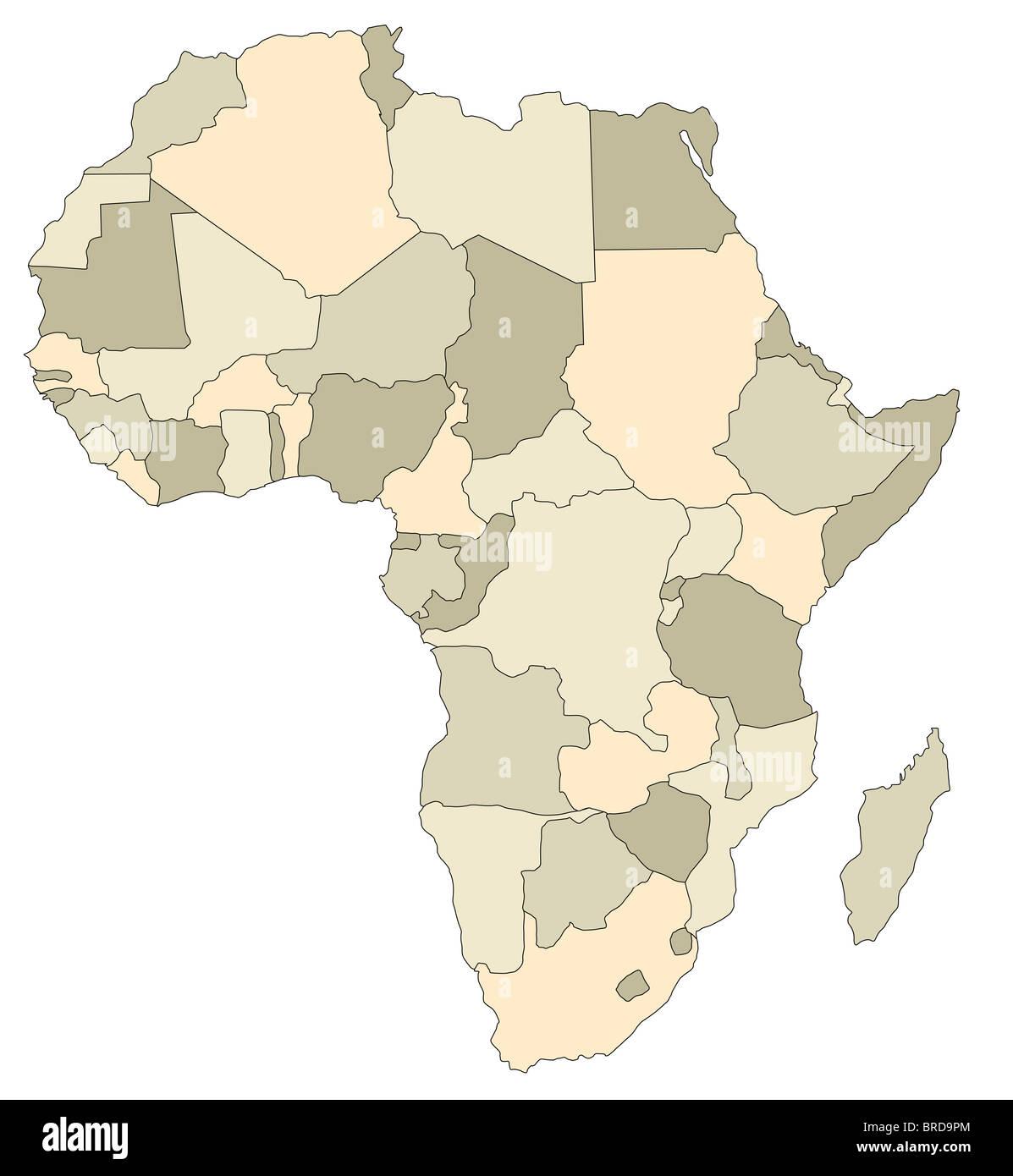 Foe Karte Der Kontinente Jhw.Kontinent Karte Stockfotos Kontinent Karte Bilder Alamy