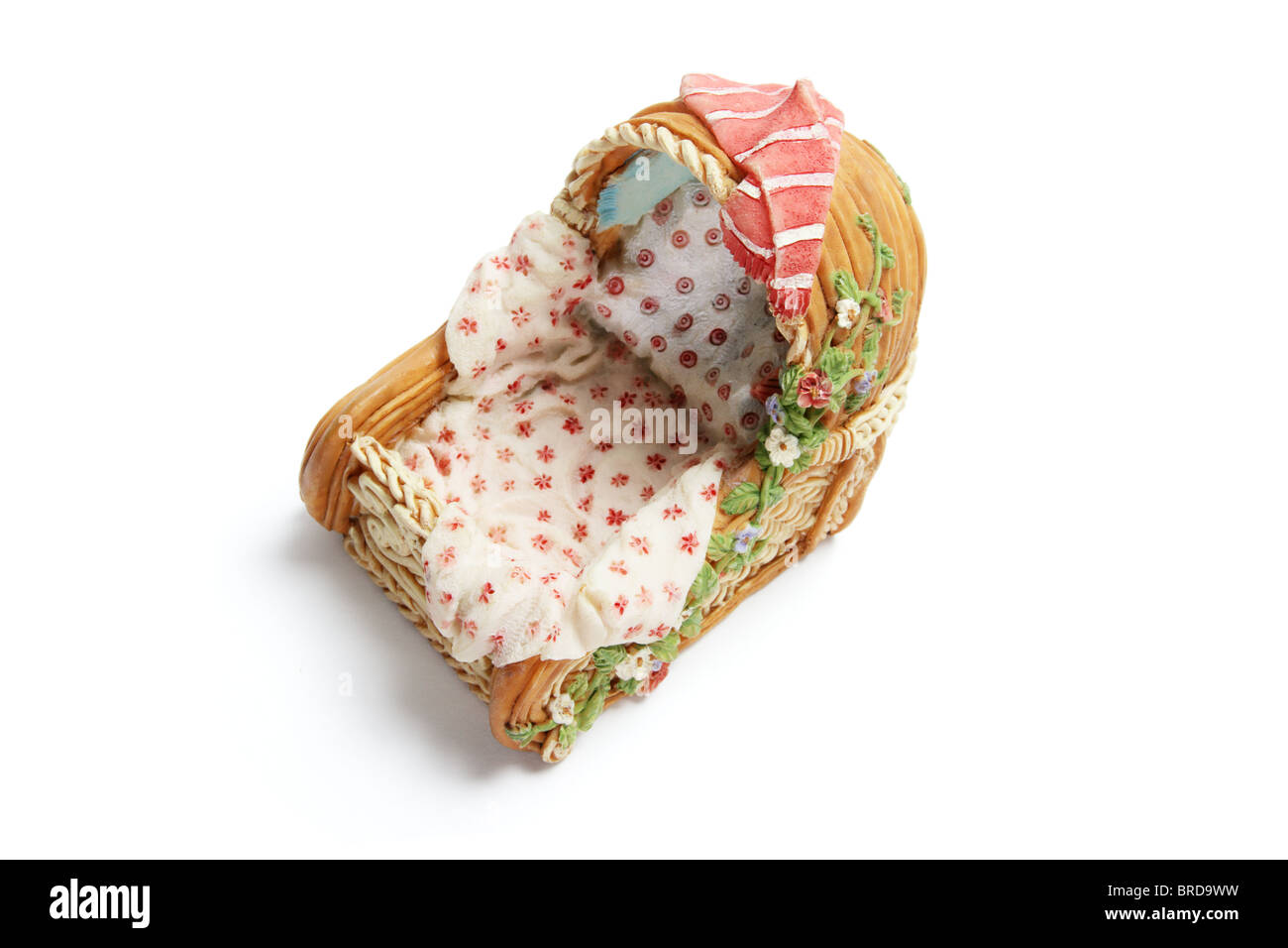 Miniatur stubenwagen stockfoto bild: 31640613 alamy