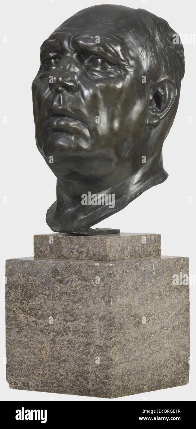 bronze auf englisch