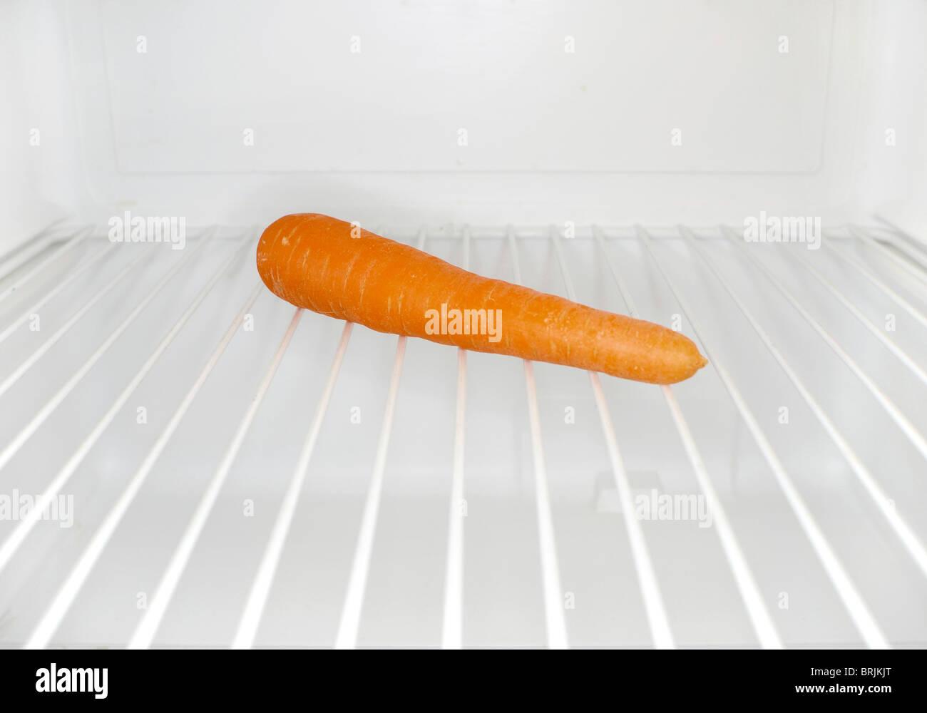 karotten kühlschrank