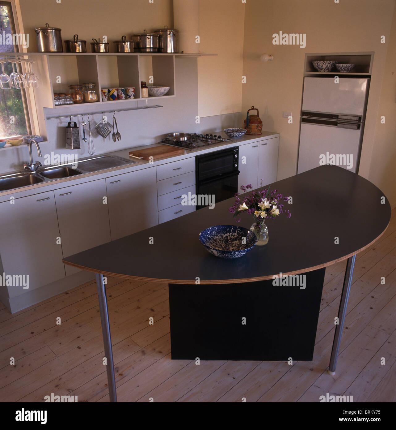 Halbrunder Tisch Wei Besten Landhaus Deko Und Produkte Im Und