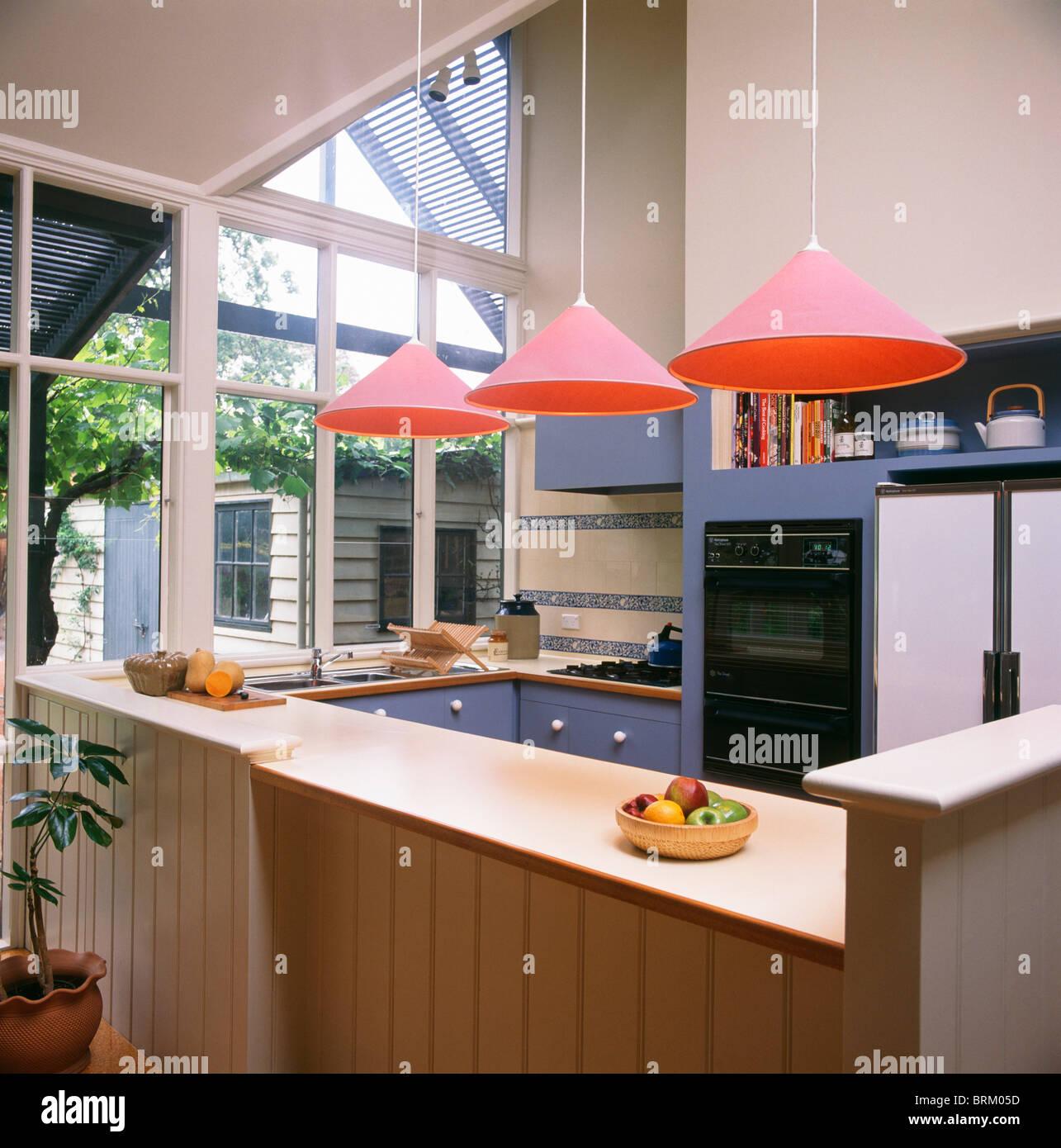 Kitchen Extension Stockfotos & Kitchen Extension Bilder - Alamy