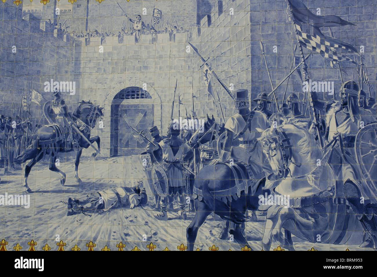 medieval siege stockfotos medieval siege bilder alamy. Black Bedroom Furniture Sets. Home Design Ideas