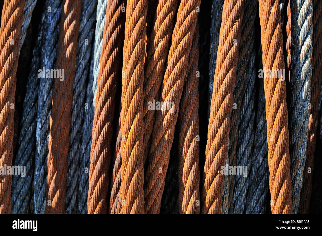 Cable Scrap Stockfotos & Cable Scrap Bilder - Alamy