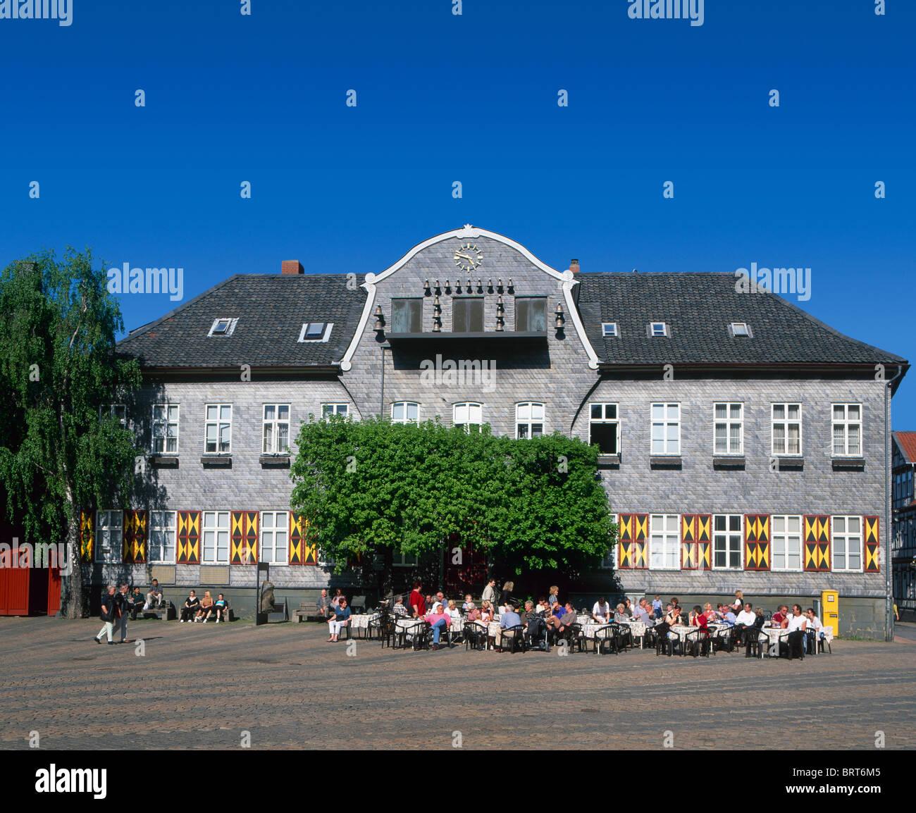of goslar stockfotos of goslar bilder seite 2 alamy. Black Bedroom Furniture Sets. Home Design Ideas