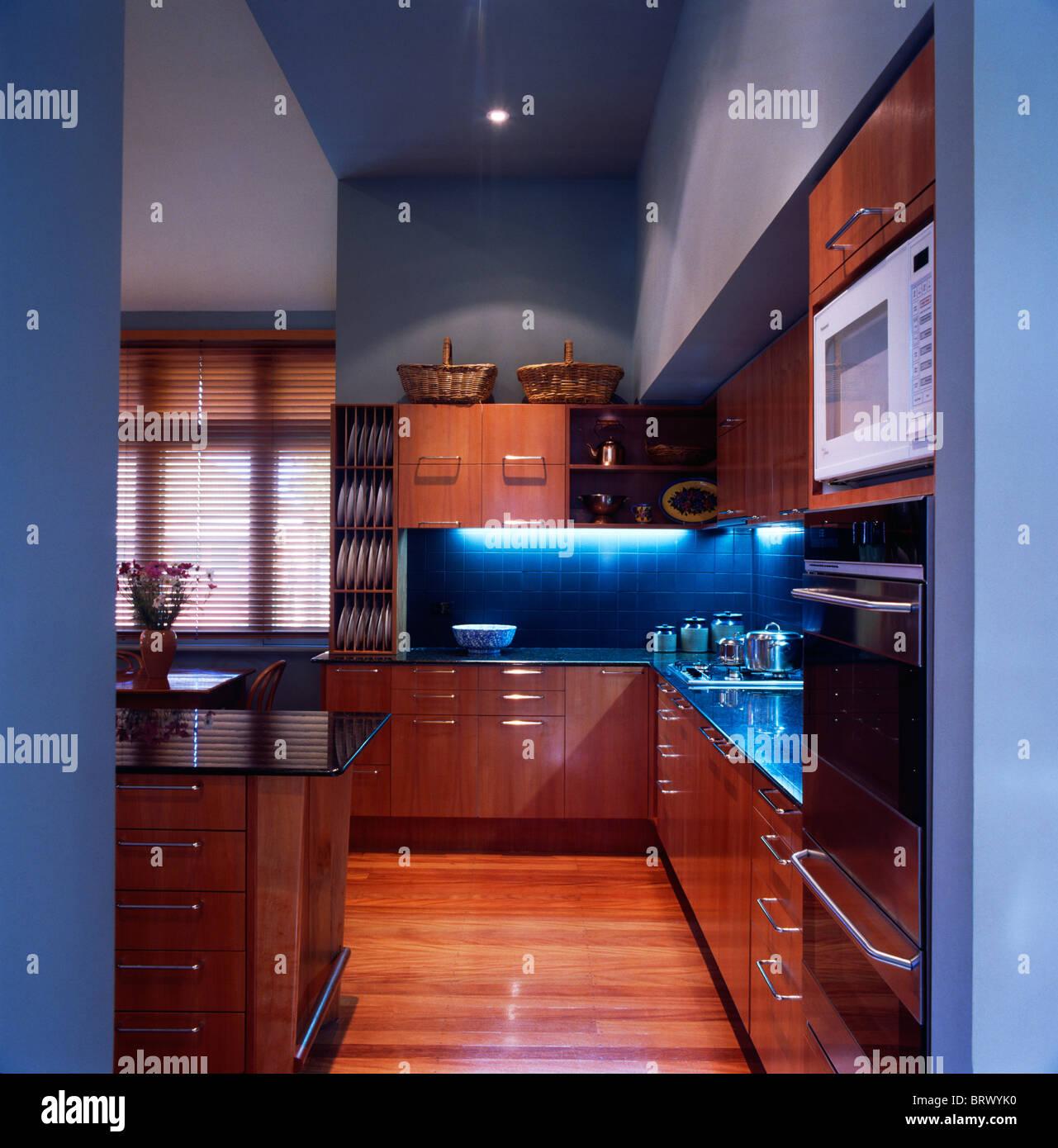Splash Back Kitchen Stockfotos & Splash Back Kitchen Bilder - Seite ...