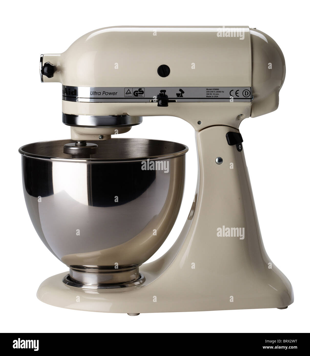 Kitchenaid Stockfotos & Kitchenaid Bilder - Alamy