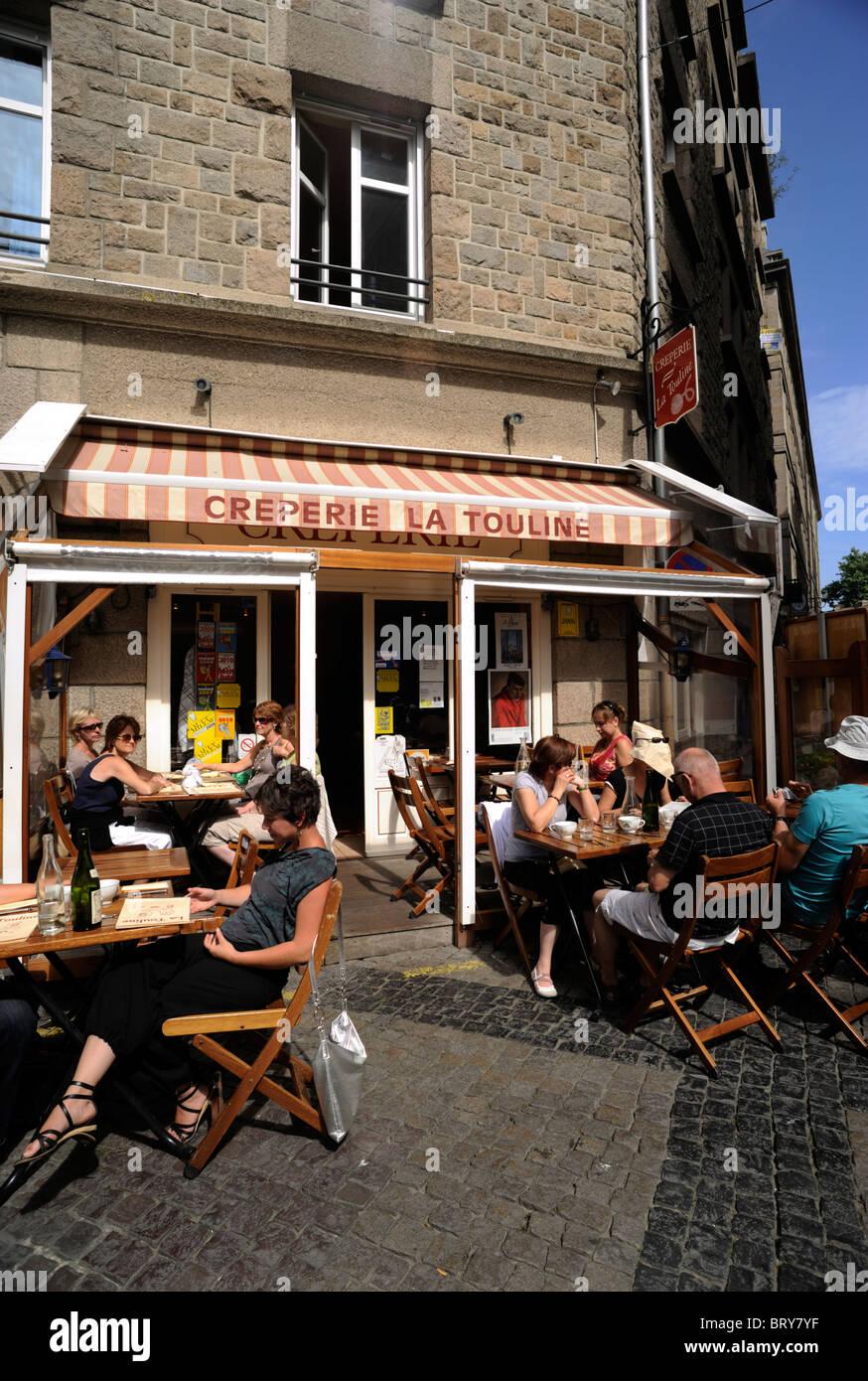 Caf Adresse St Malo