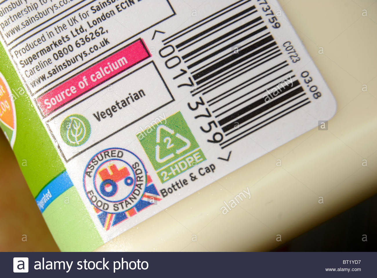 Organic Food Durham