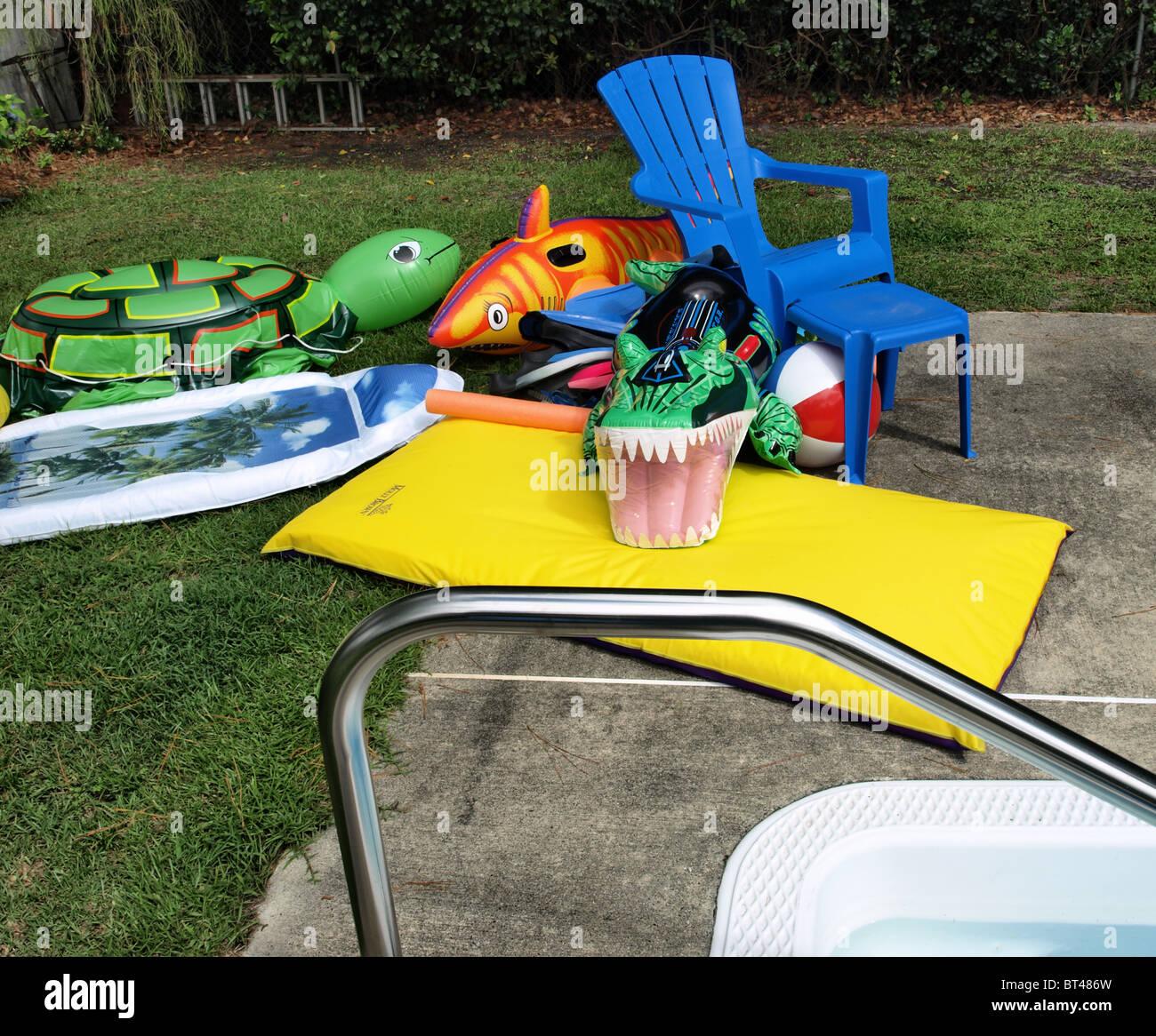 Pool Schwimmen Spielzeug Schwimmt Tiere Residenz Schildkröte Hai