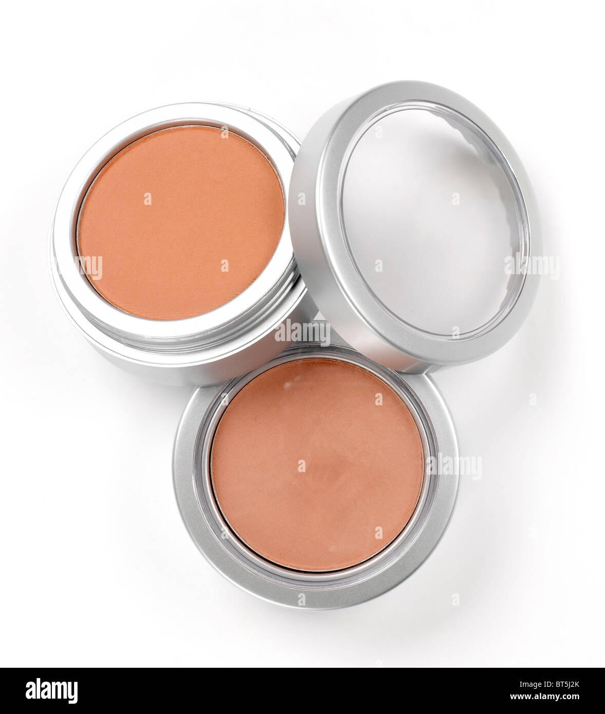 Kosmetik Make-up Stockbild