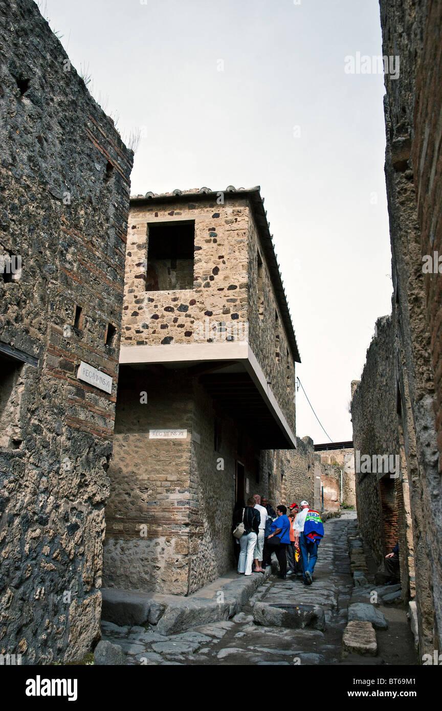Bordell Italien