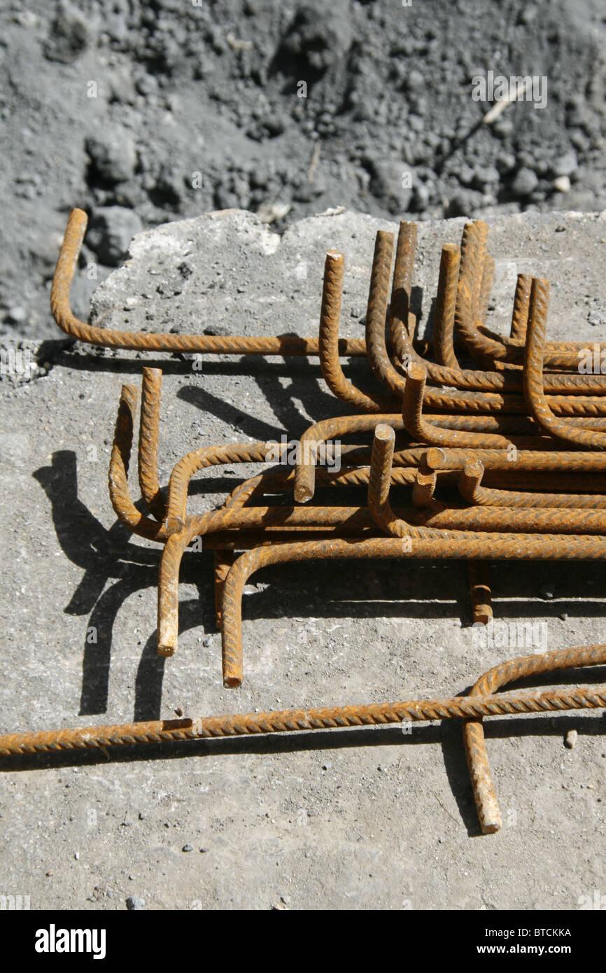 Steel Fixing Stockfotos & Steel Fixing Bilder - Seite 3 - Alamy