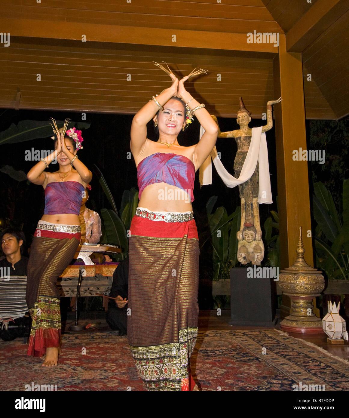thai Frauen Bilder