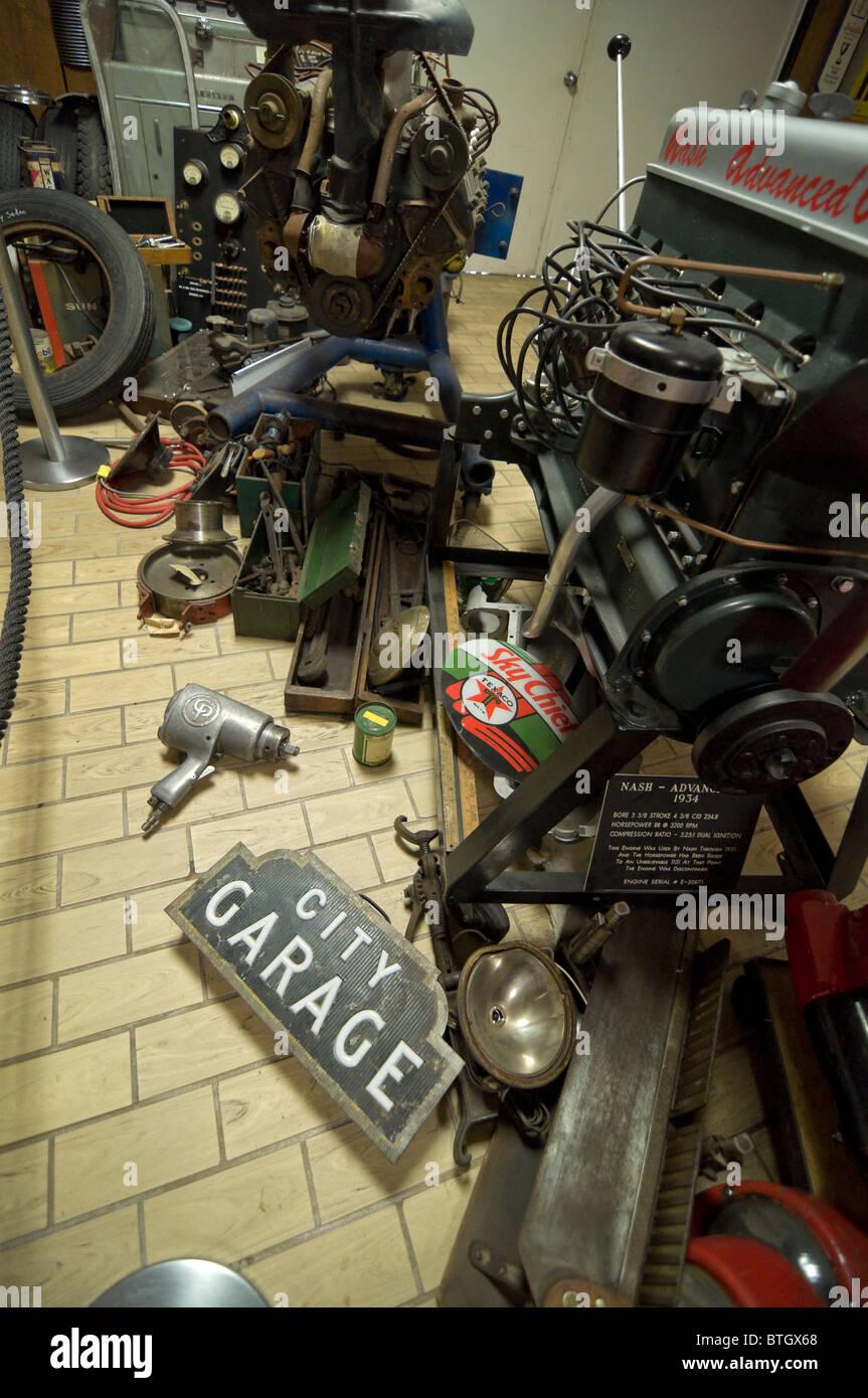 Classic Tools Stockfotos & Classic Tools Bilder - Alamy