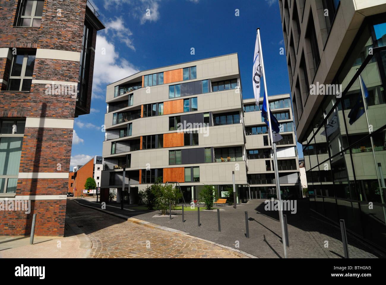 Speckstrasse Hamburg Stockfotos & Speckstrasse Hamburg Bilder - Alamy