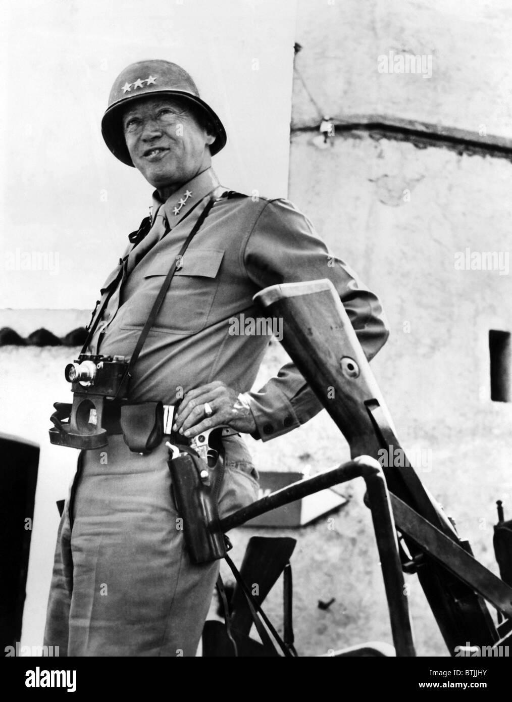 General George Patton 1885