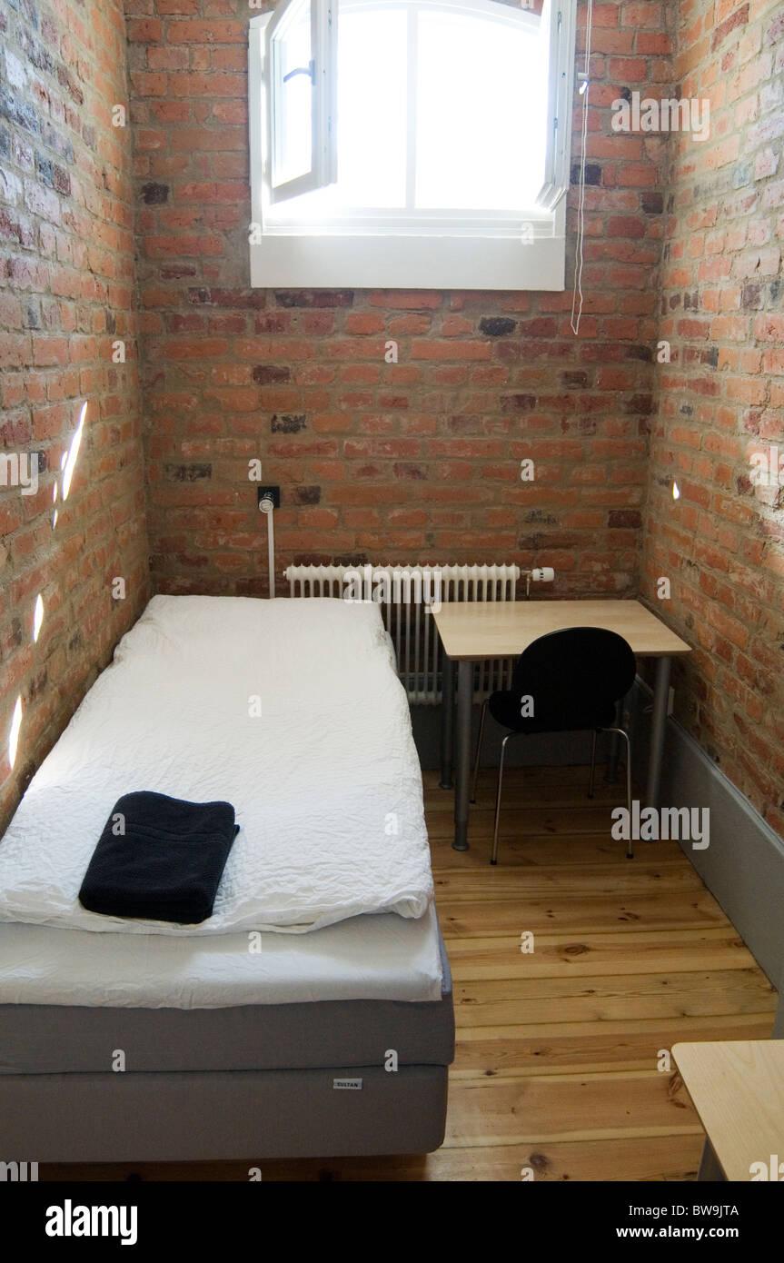 schwedische Hotel Zimmer Hotels moderne zeitgenössische minimal ...