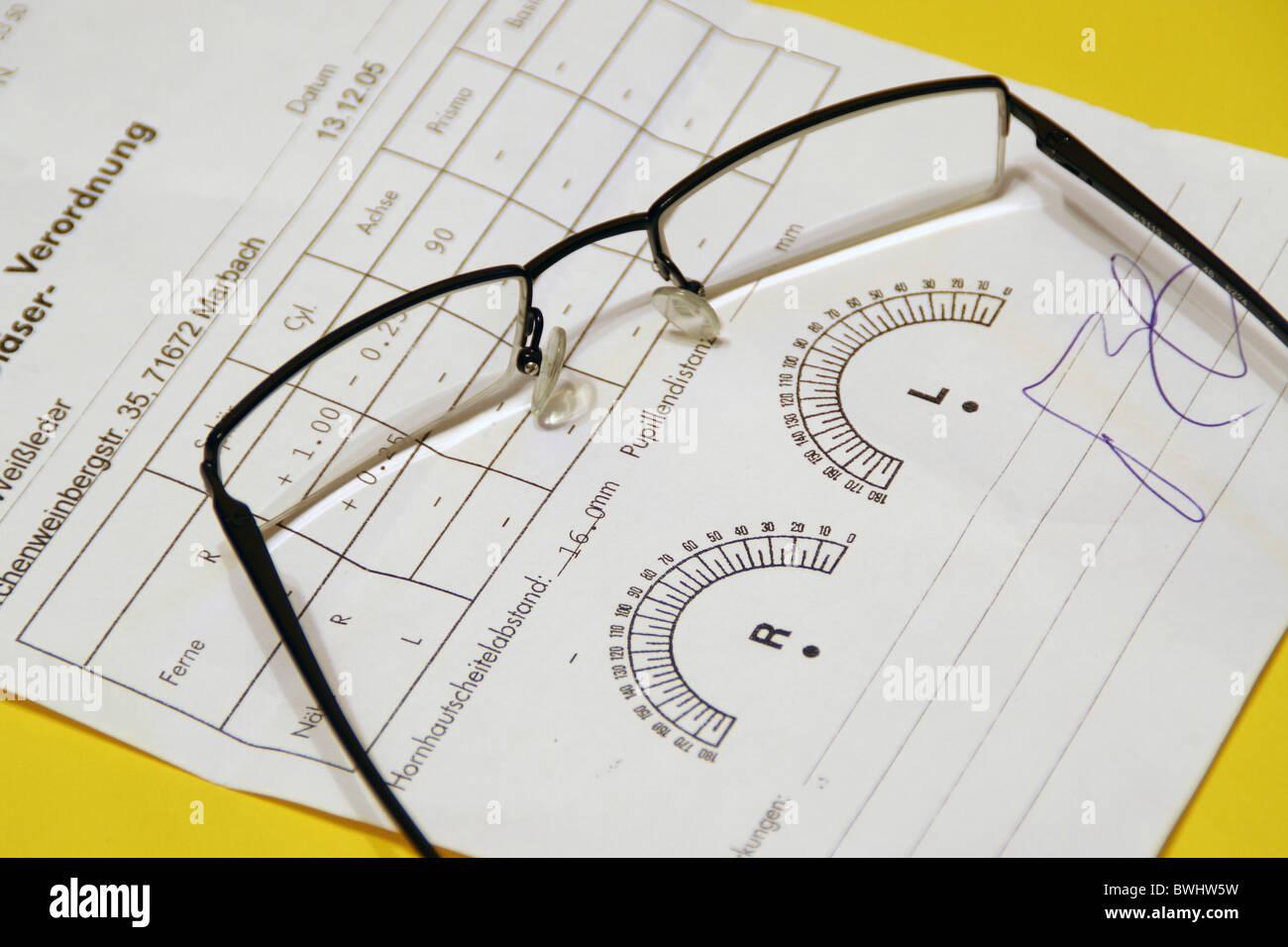 Brille Brillengestell Brillen Rahmen Objektiv Objektive Brillen ...