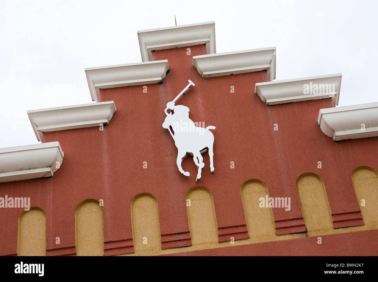 Ralph Lauren Store Shop Stockfotos   Ralph Lauren Store Shop Bilder ... cfb5409fd5