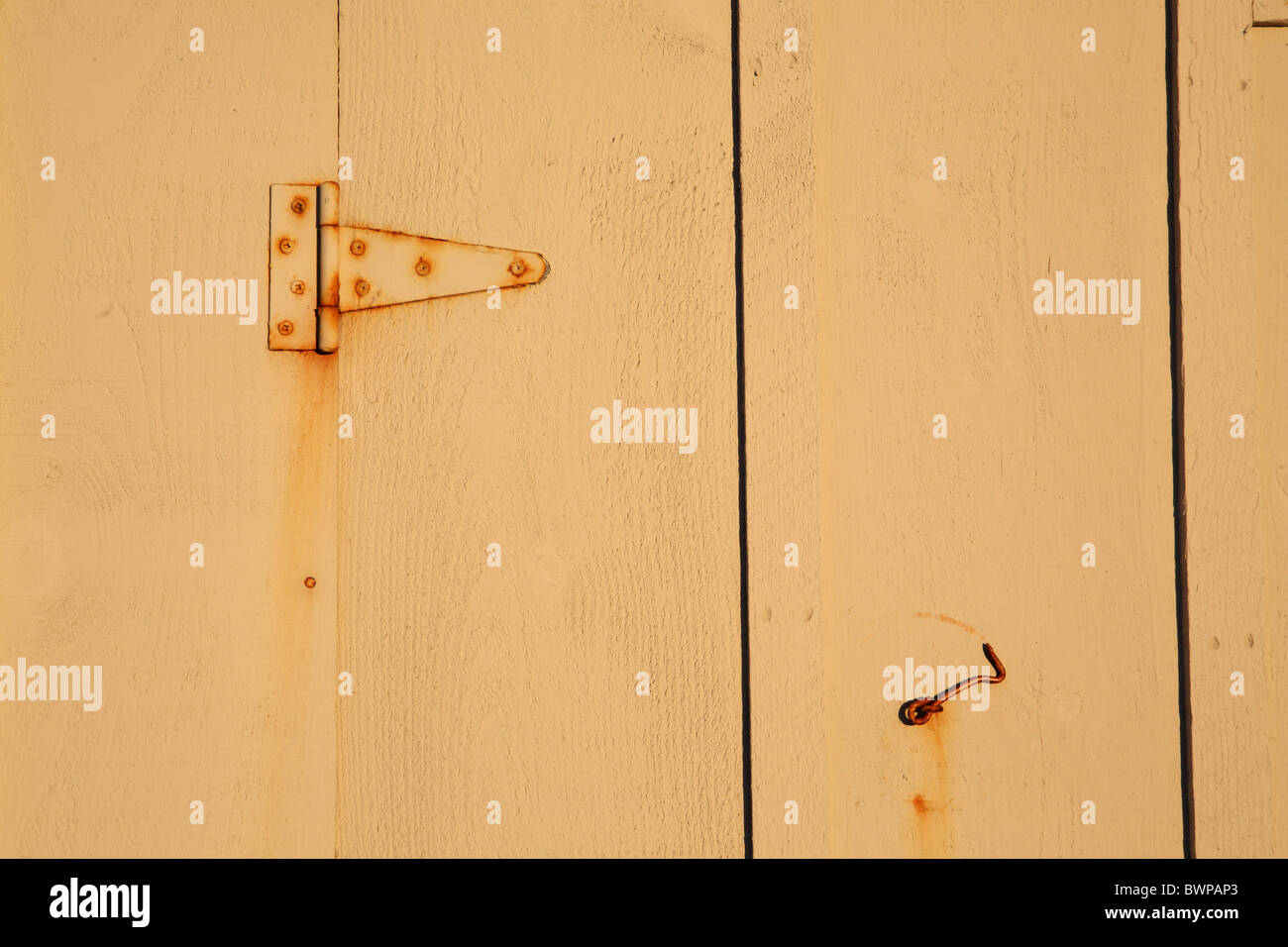 Rusted Hook Stockfotos & Rusted Hook Bilder - Alamy